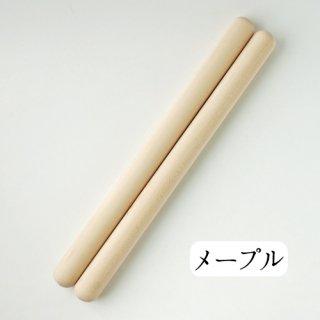 大太鼓バチ メープル(太)