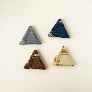 角帯 三角コインケース ※ネコポス対応