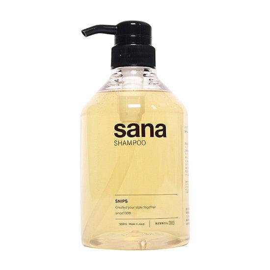 sanaシャンプー(マグノリアの香り) 580ml商品画像1