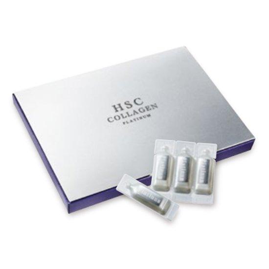 塗るサプリ HSCコラーゲンプラチナム 5ml×18本入商品画像1