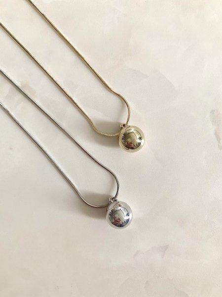 Onetop  Ball  Short   Necklace