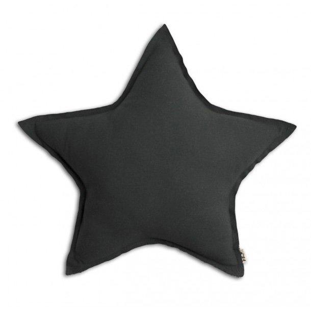 numero74 cushion M [Dark grey]<br />ヌメロ74  星形クッションM