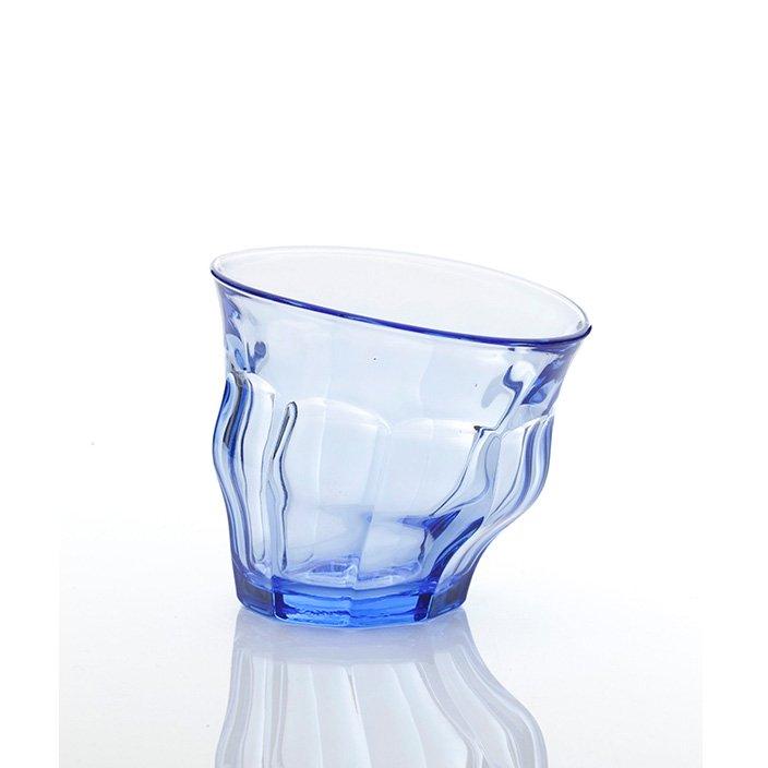 TIPSY GLASS<br />ティプシーグラス [ブルー]