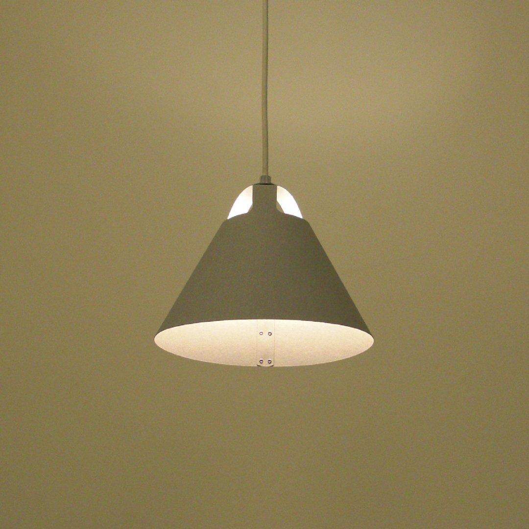 shigeki fujishiro / rivet lamp<br />藤城成貴 / リベットランプ