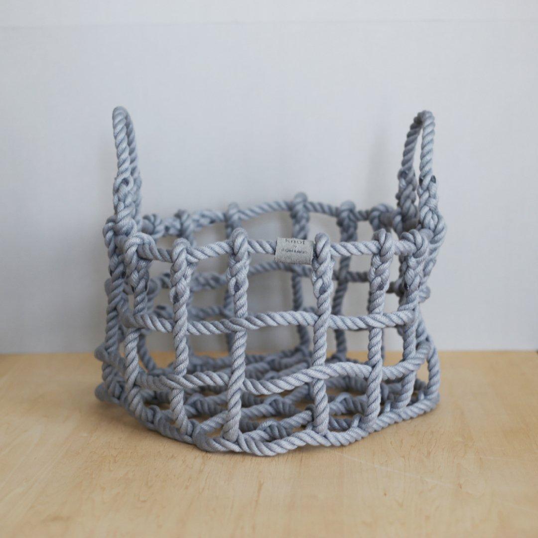 shigeki fujishiro<br />knot(S)-gray-