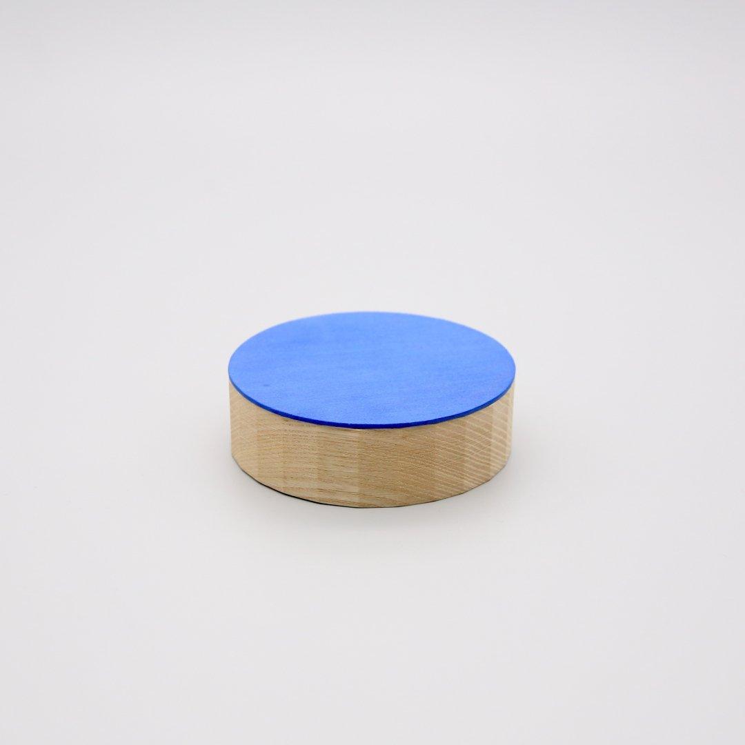 西本良太<br />jewely box