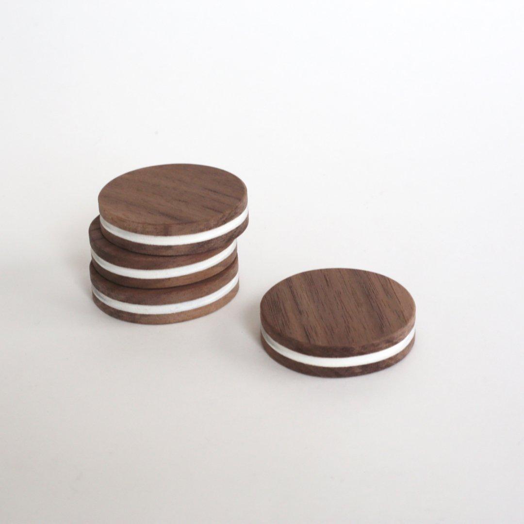 西本良太<br />クリームサンドクッキー