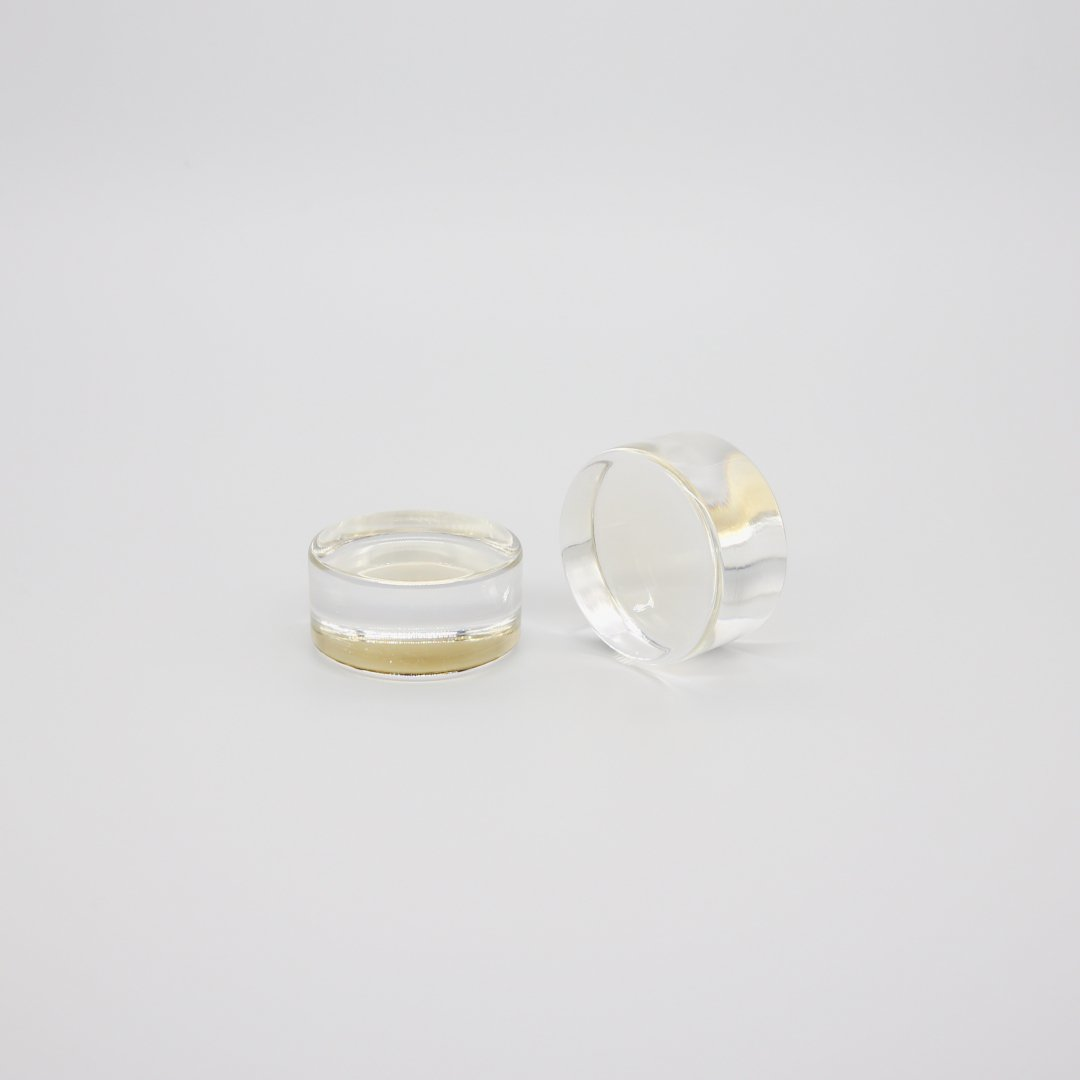 WASHIZUKA GLASS STUDIO<br />paperweight