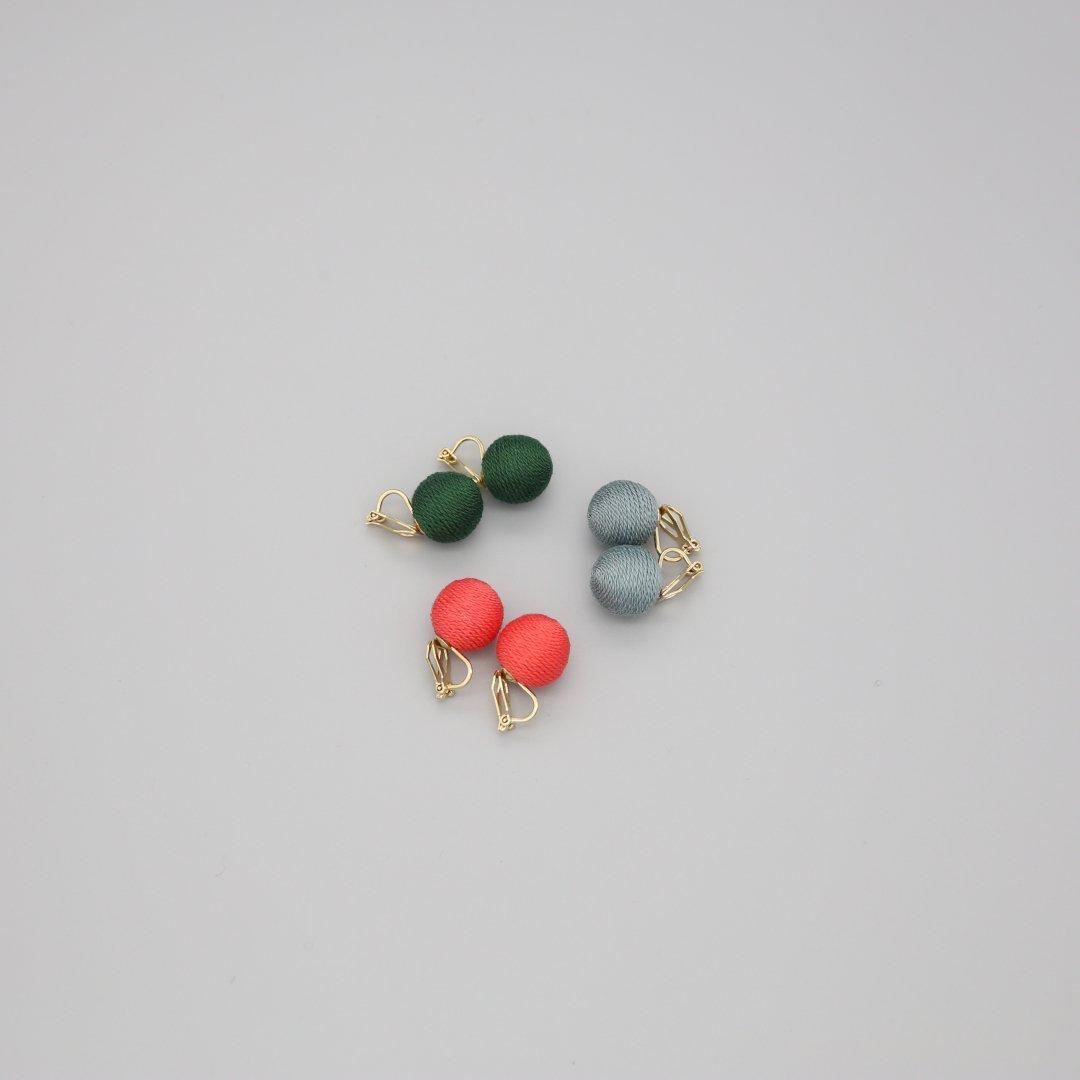 ciito シイト/<br />キャンディ イヤリング「candy earring」