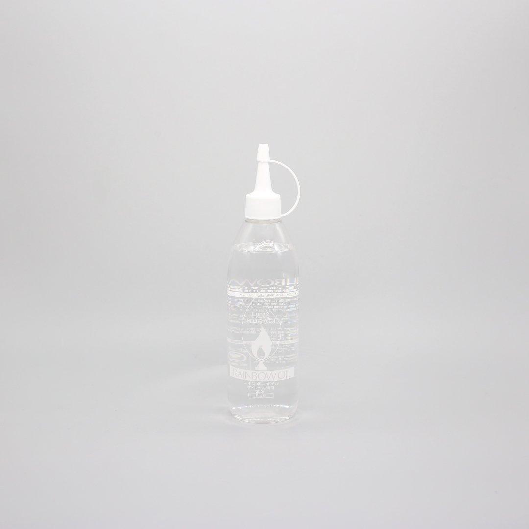 RAINBOW OIL<br /> レインボーオイル [CLEAR-300ml]
