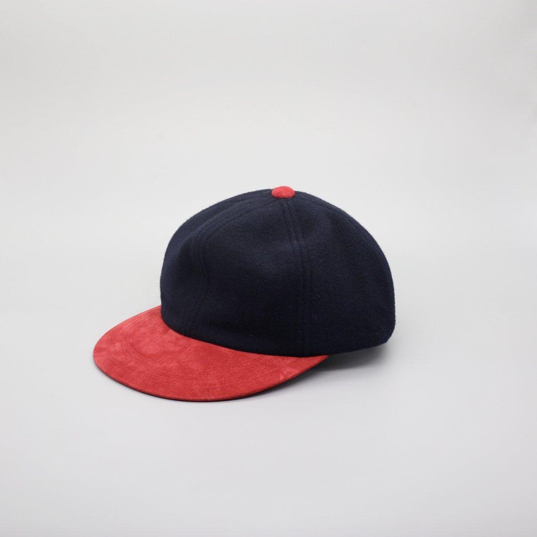 Hender Scheme<br />2 tone wool cap (2color)