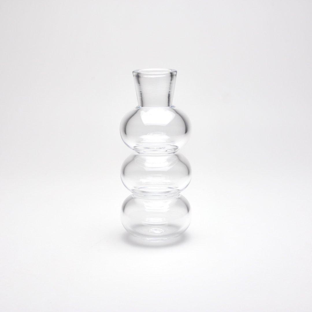 TOUMEI<br />Flower vase「Cloud」