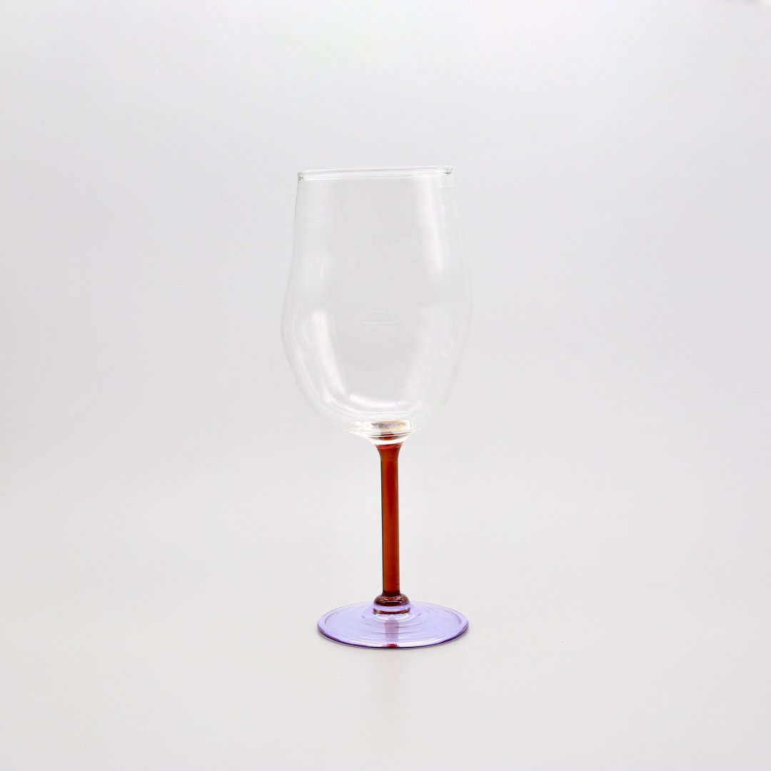 Jochen Holz<br />Wine glass (2color)