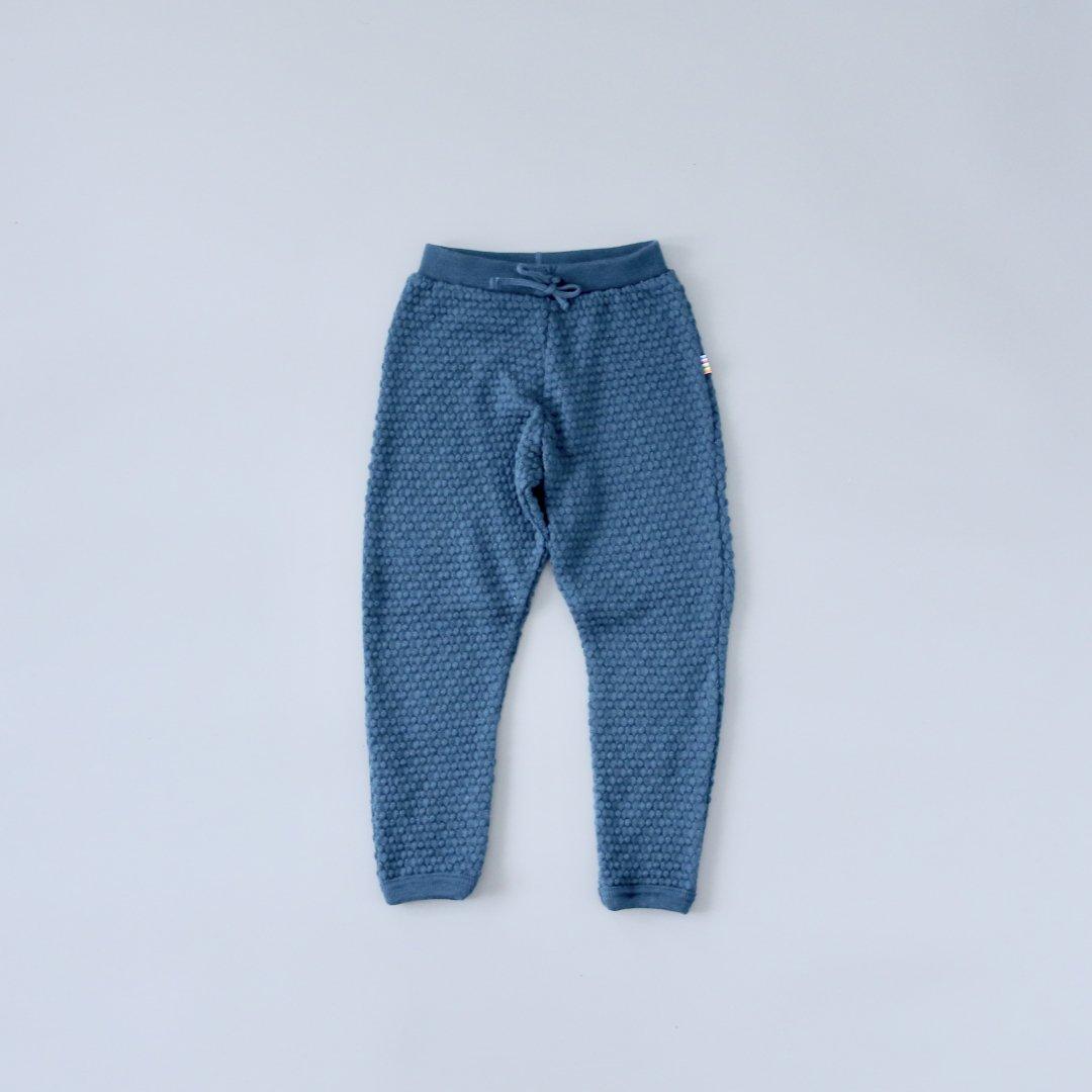 joha [ ヨハ ]<br />キッズパンツ(ブルー)