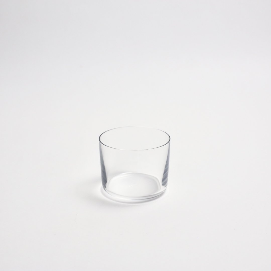 ALESSI<br />「GlassFamily」レッドワイングラス