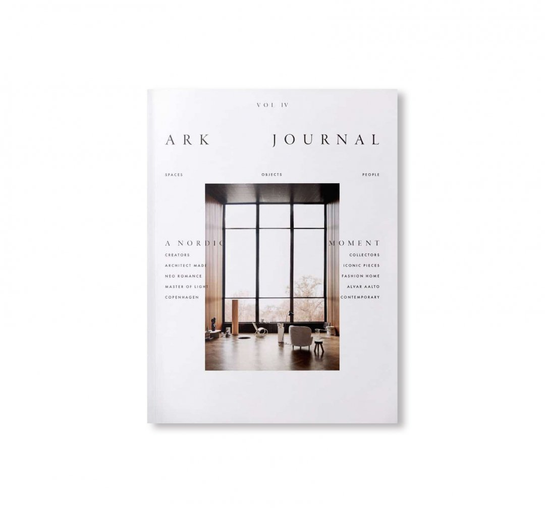 ARK JORNAL<br />VOLUME � AUTUMN/WINTER 2020