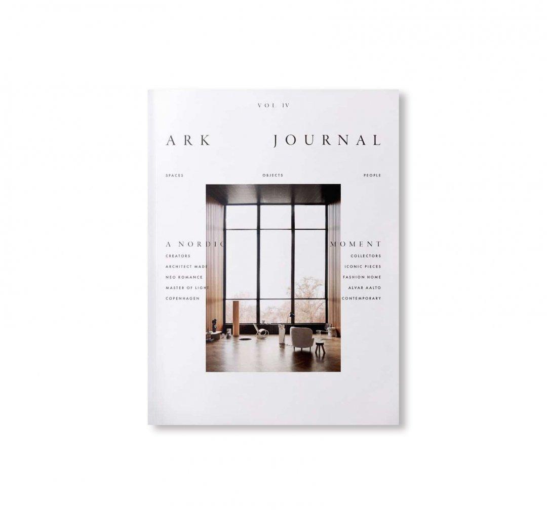 ARK JOURNAL<br />VOL 04 [ AUTUMN/WINTER 2020 ]