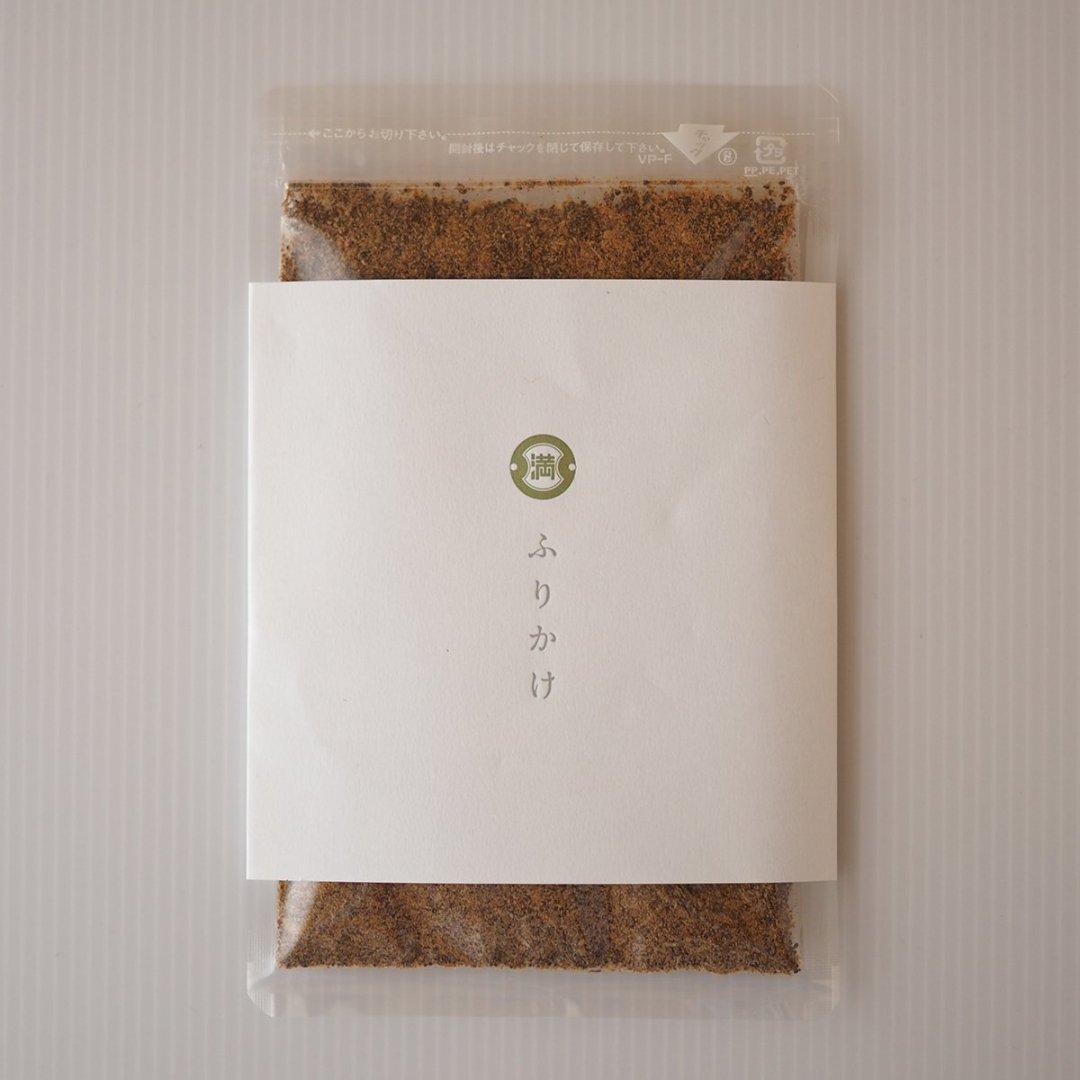 ミツル醤油<br />ふりかけ (60g)