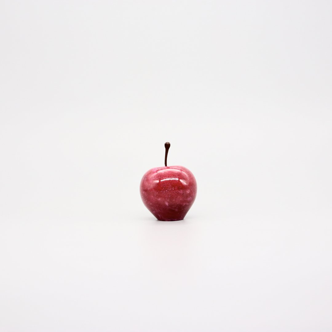 Marble Apple (Small)