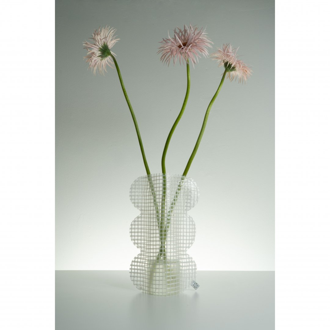 HERBBY<br />The Upcycled Flower Vase