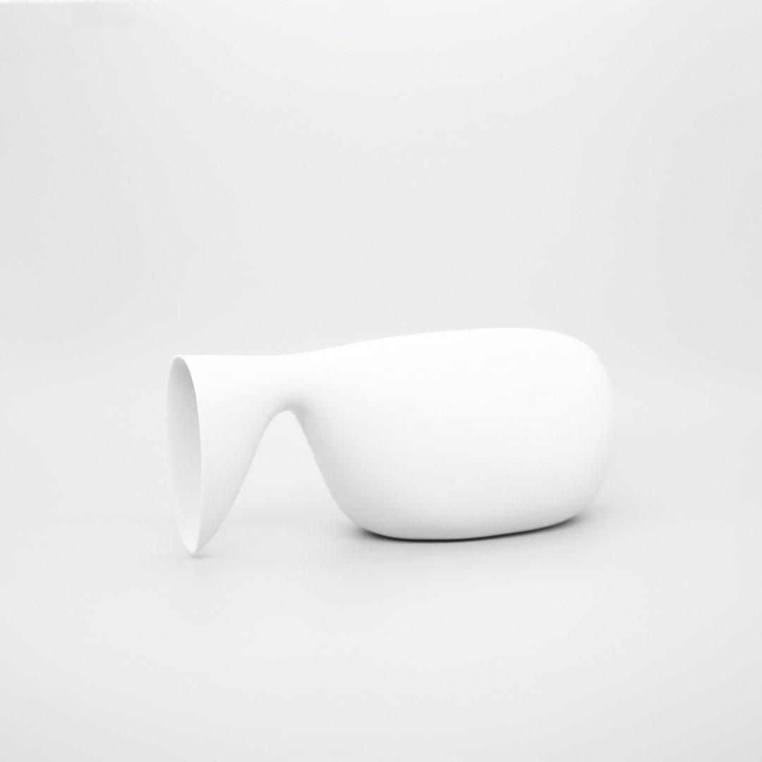 Aldo Bakker<br />Water Carafe