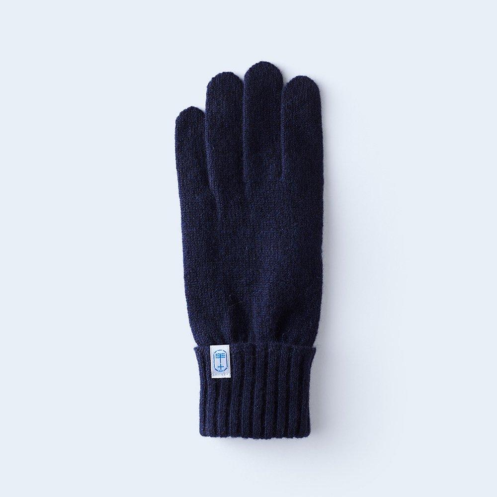 tet. [テト]<br />カシミヤ手袋<br />tenjiku (WOMEN)