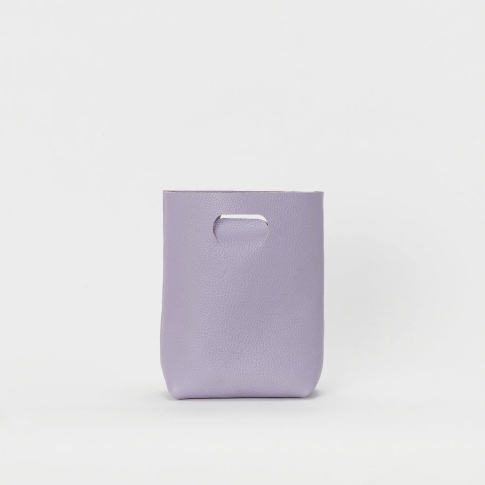 Hender Scheme<br />not eco bag small (Purple)