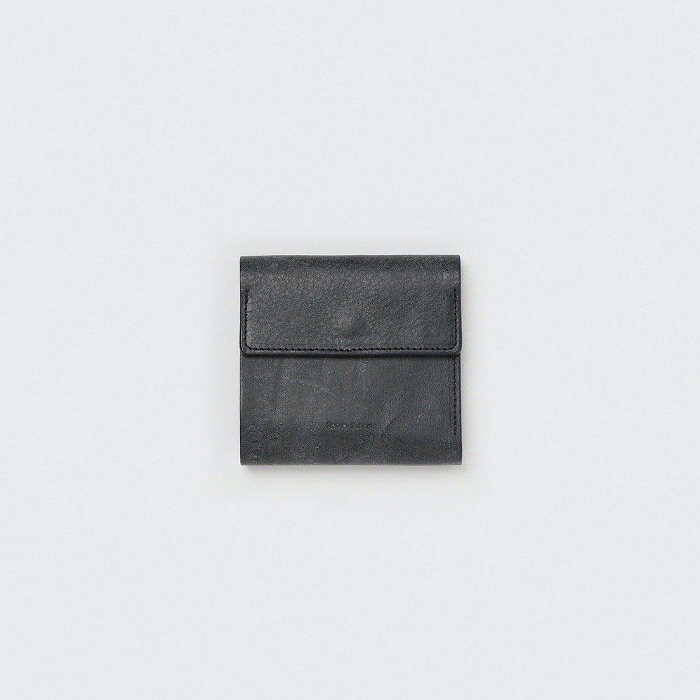 Hender Scheme <br />clasp wallet (Ivory)
