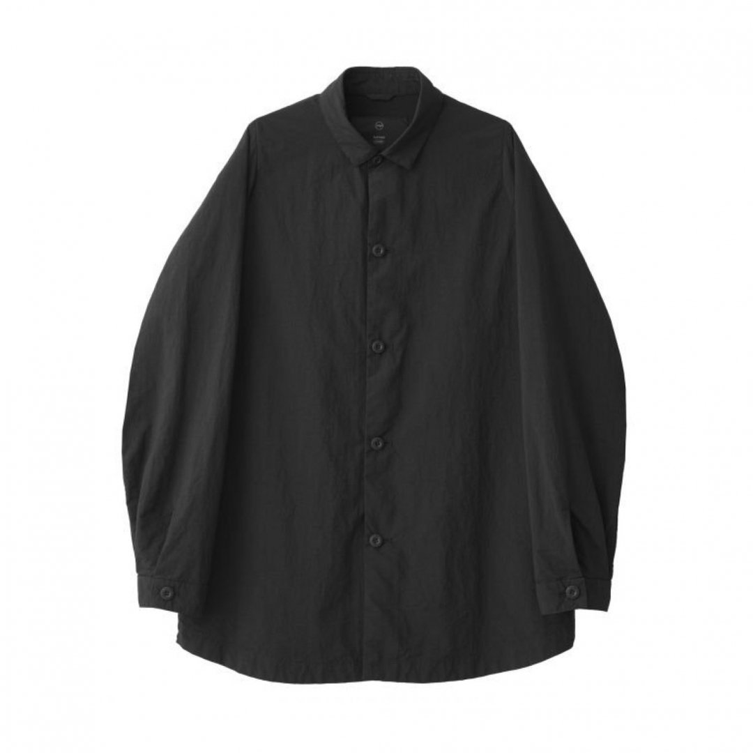 TEATORA<br />CARTRIDGE SHIRT (MEN)