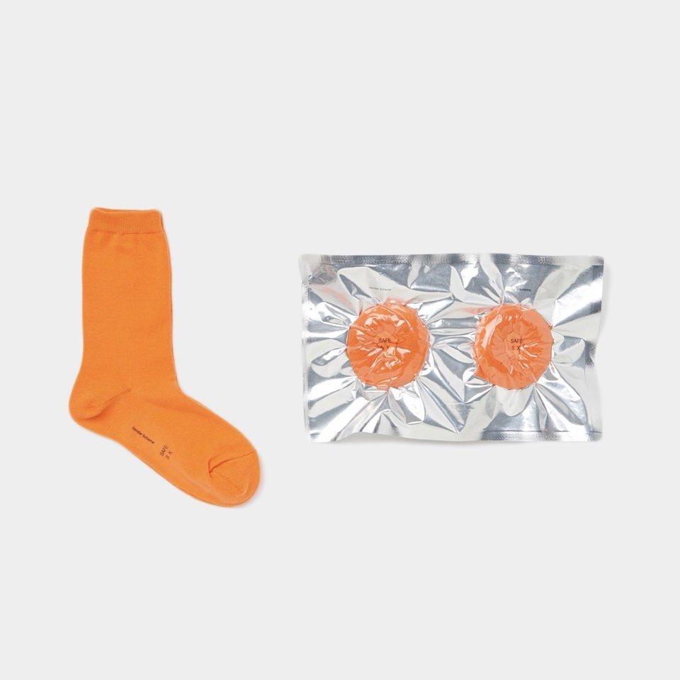 Hender Scheme<br />safe socks