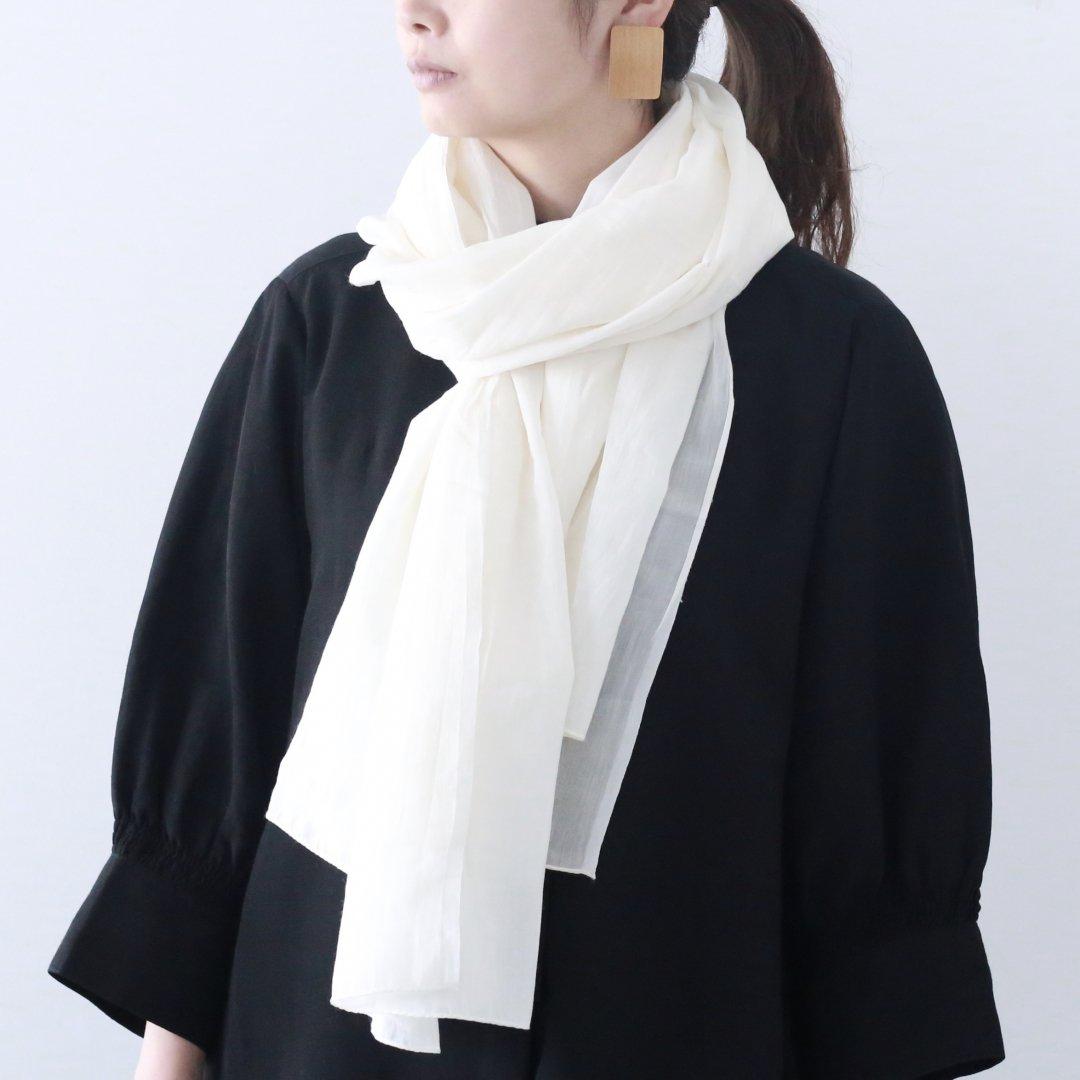 KROMALDI  [ Suno & Morrison ]<br />Cotton Silk Stole