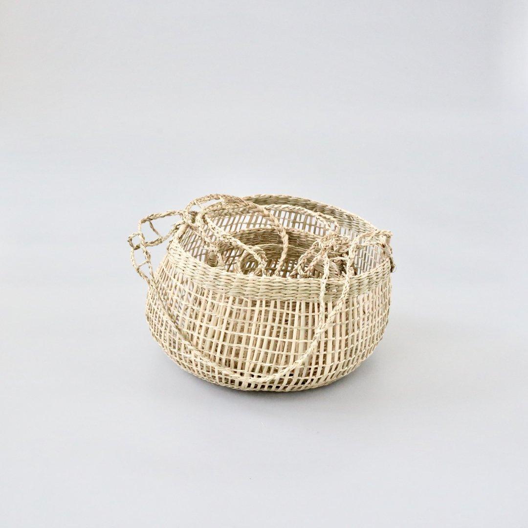 Suno & Morrison<br />Hanger Basket (3size)