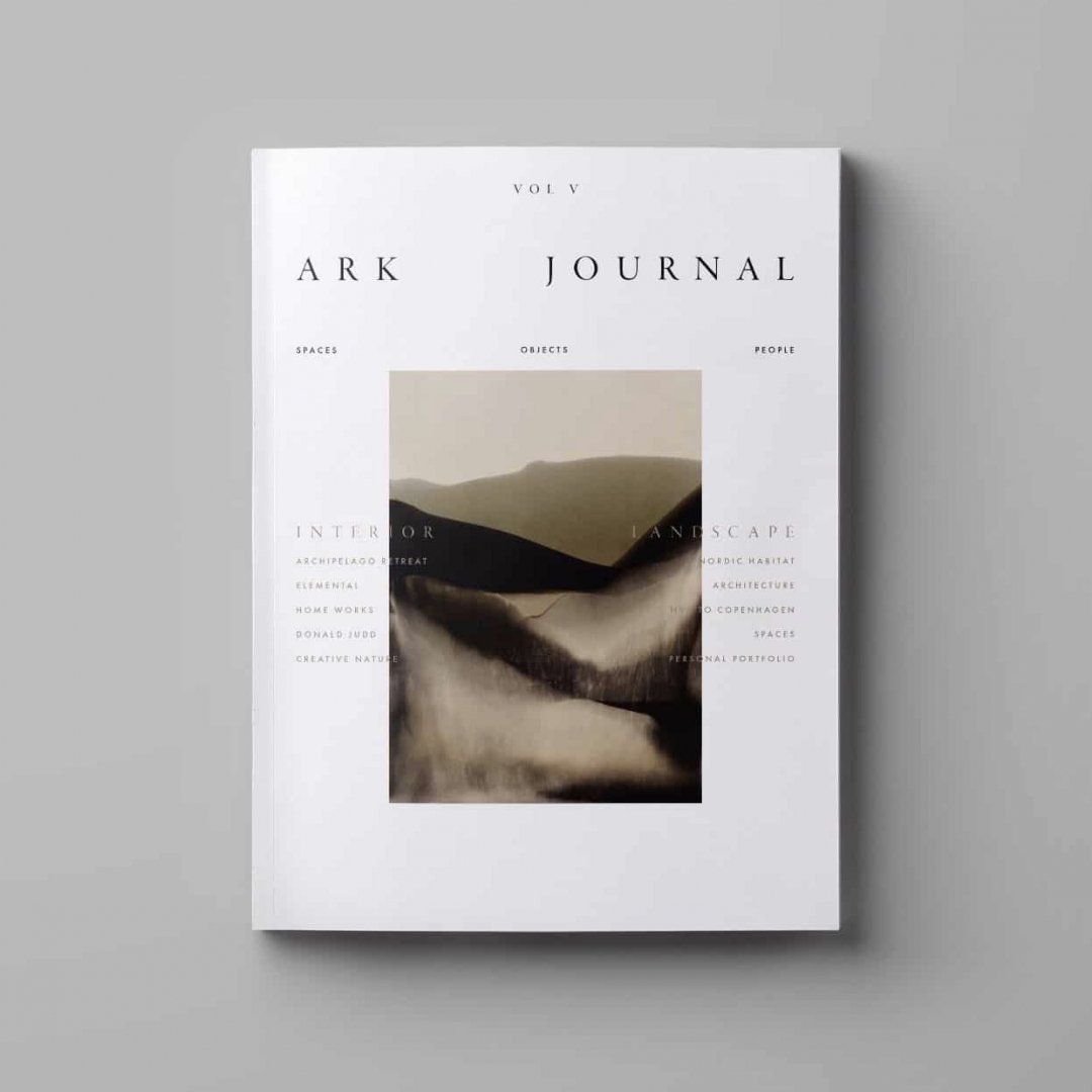 ARK JOURNAL<br />VOL 05 [ SPRING/SUMMER 2021 ]