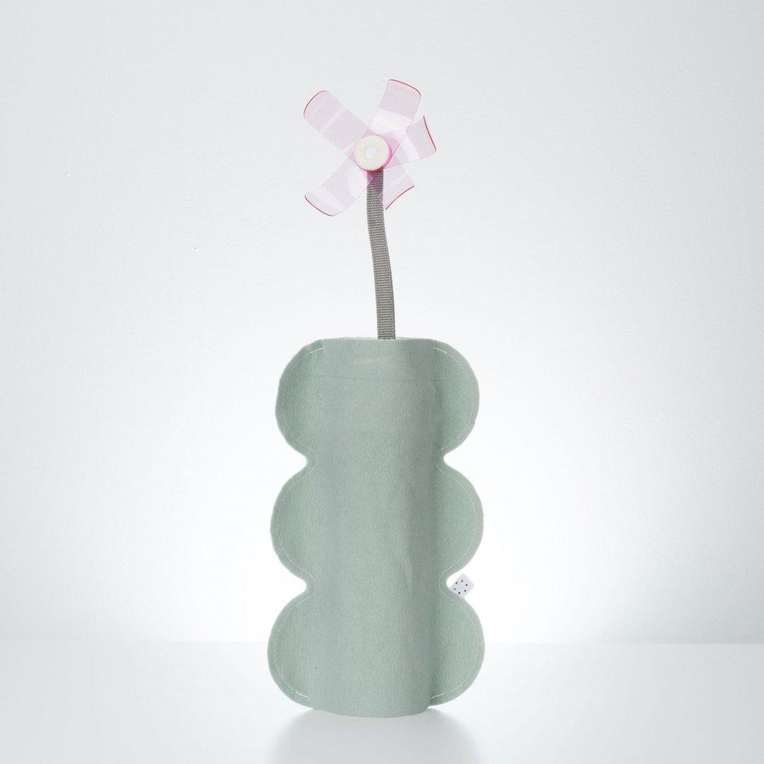 HERBBY<br />The Upcycled Flower Vase #020