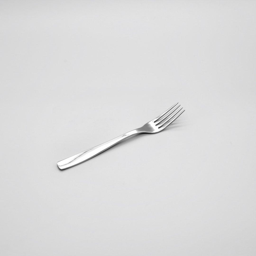 ALESSI<br />「KnifeForkSpoon」テーブルフォーク