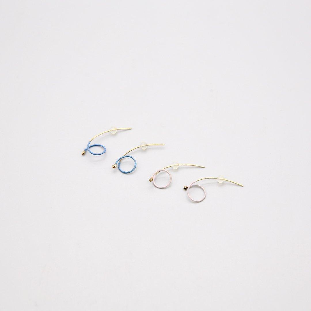 KIKKOU<br />pair pierce no.72