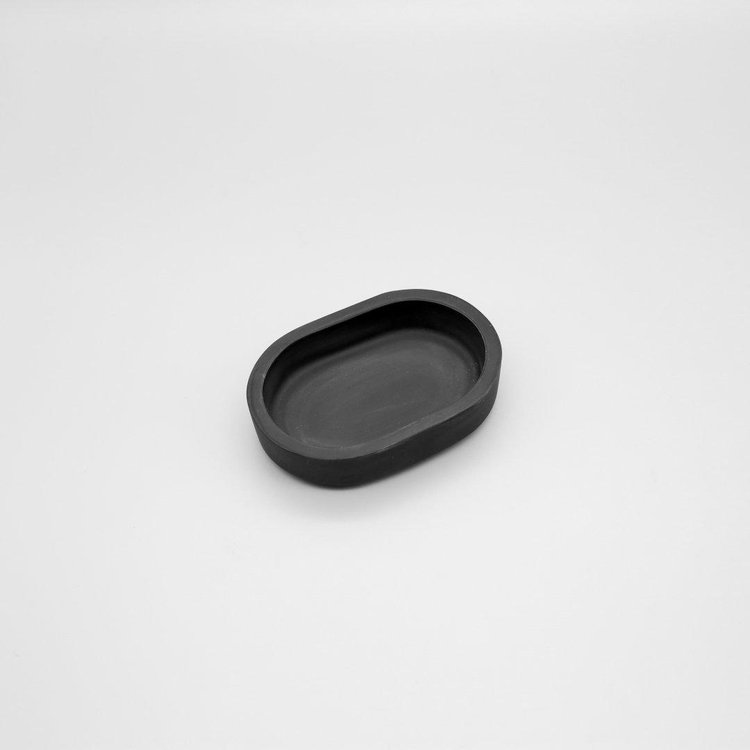 ガラストレイ<br />Oval(B)