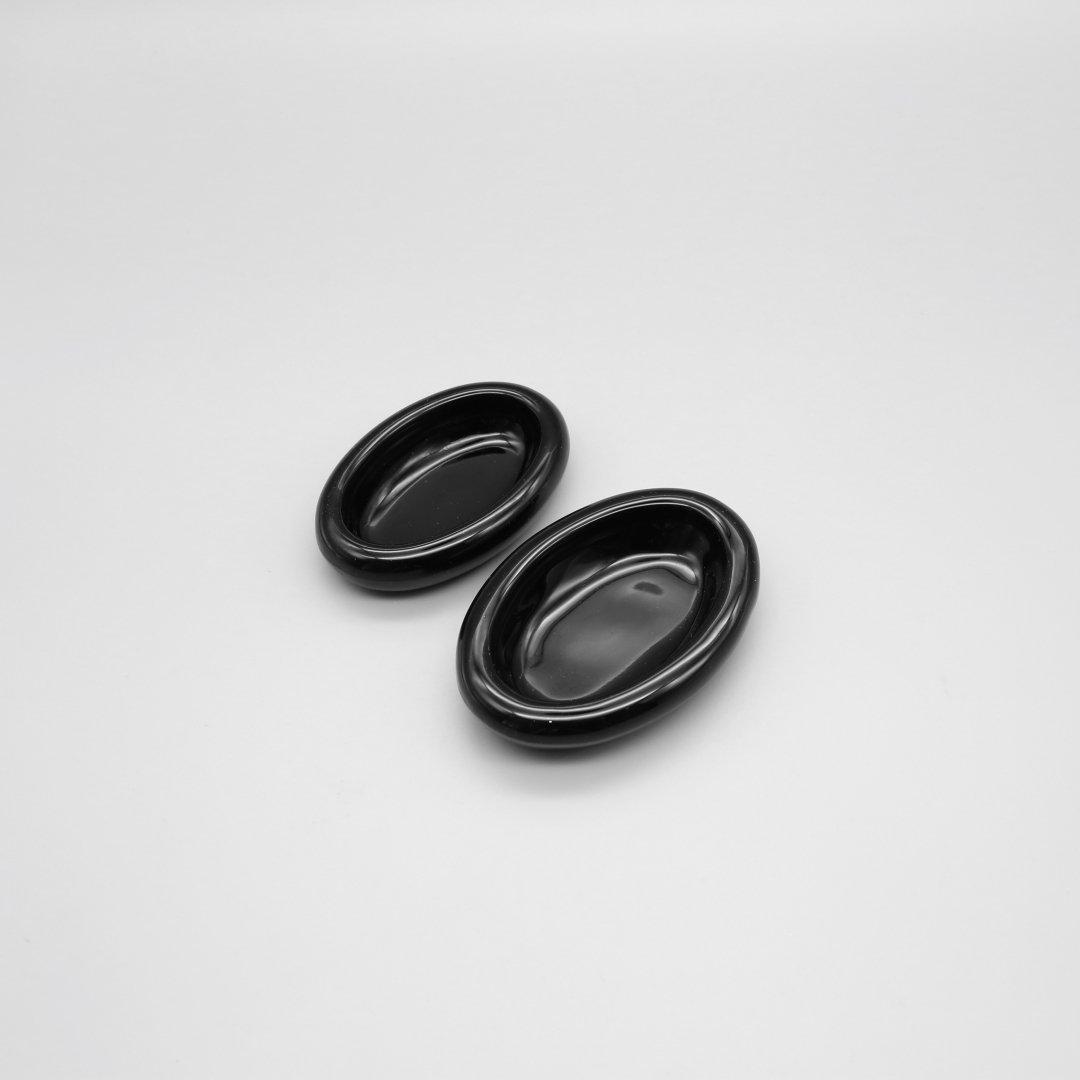 ガラストレイ<br />Oval(C)