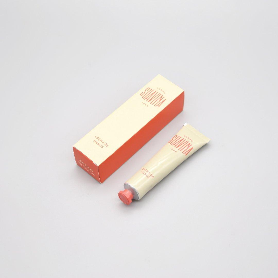 SUAVINA<br />Original Hand Cream 40ml