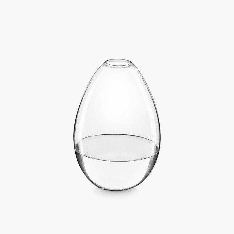 CHRISTIAN METZNER<br />EI Vase(Clear)