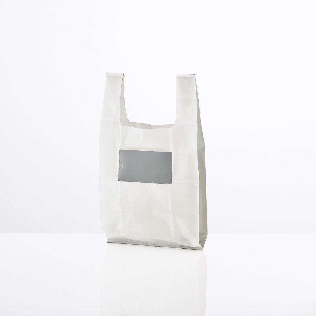 ke shi ki<br />Pocket bag -Gray- (2size)