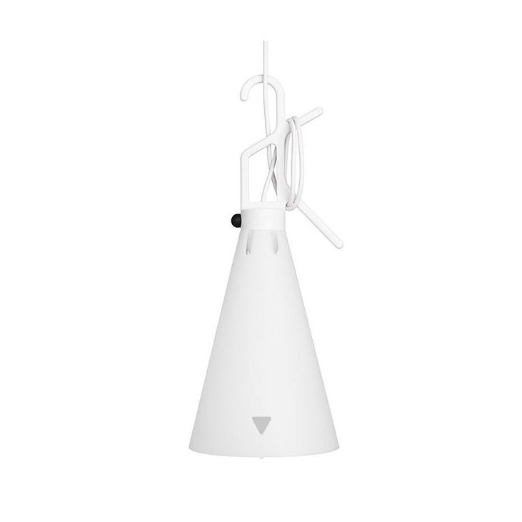 FLOS<br />Mayday - White -