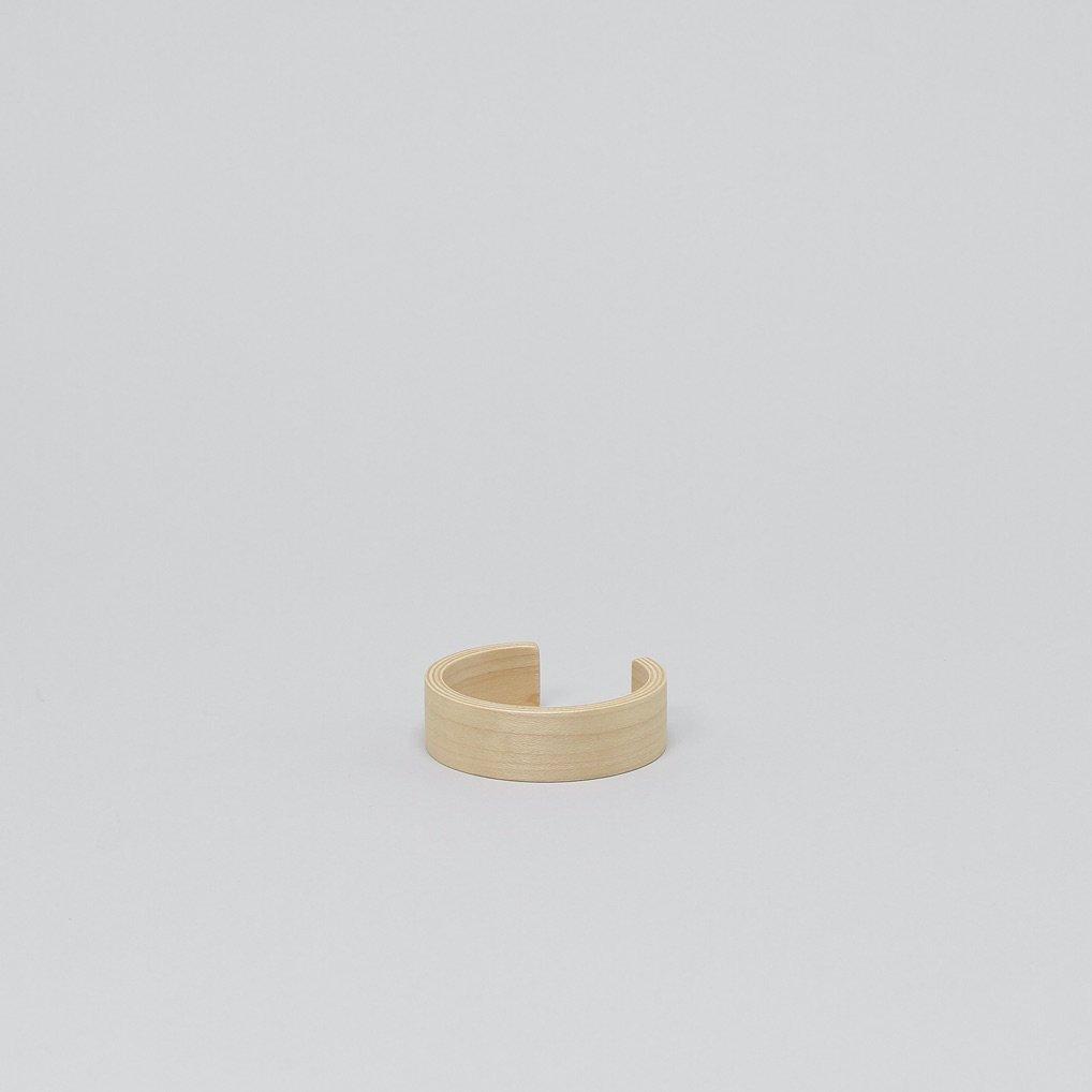 _Fot<br />plywood bangle 20