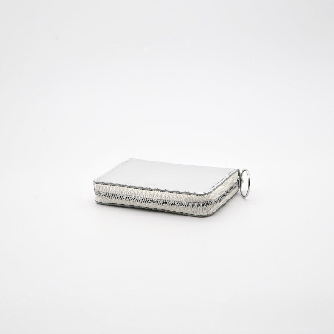 TEMBEA<br />MINI ZIP MINI (Mirror Silver)
