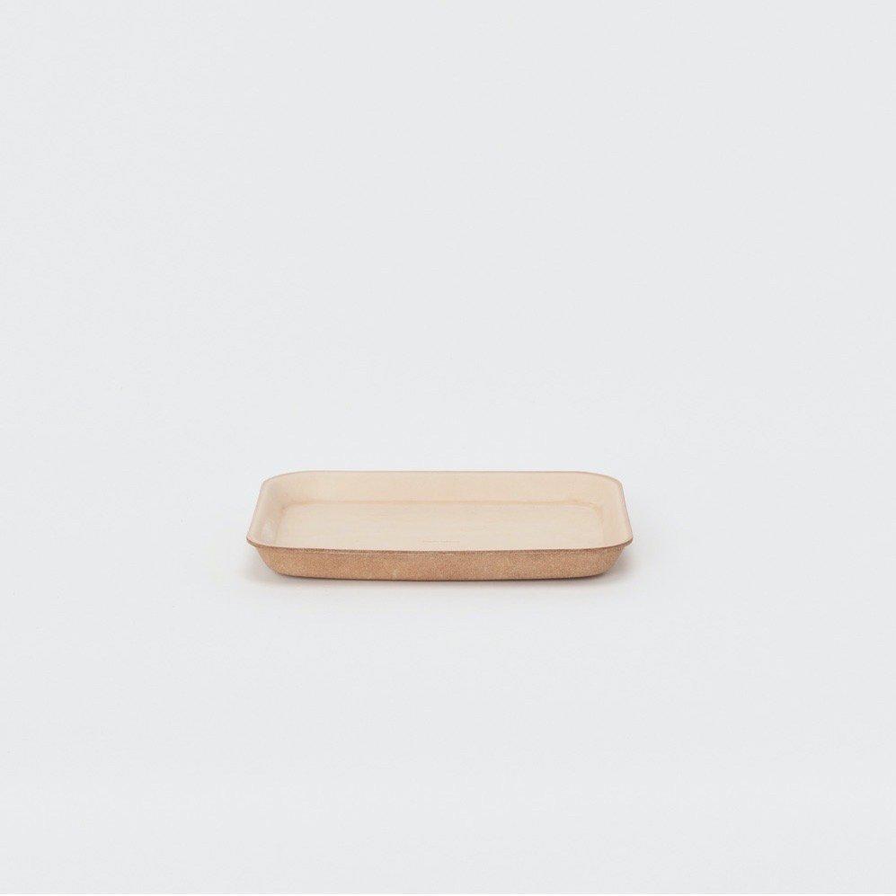 Hender Scheme<br />leather tray M