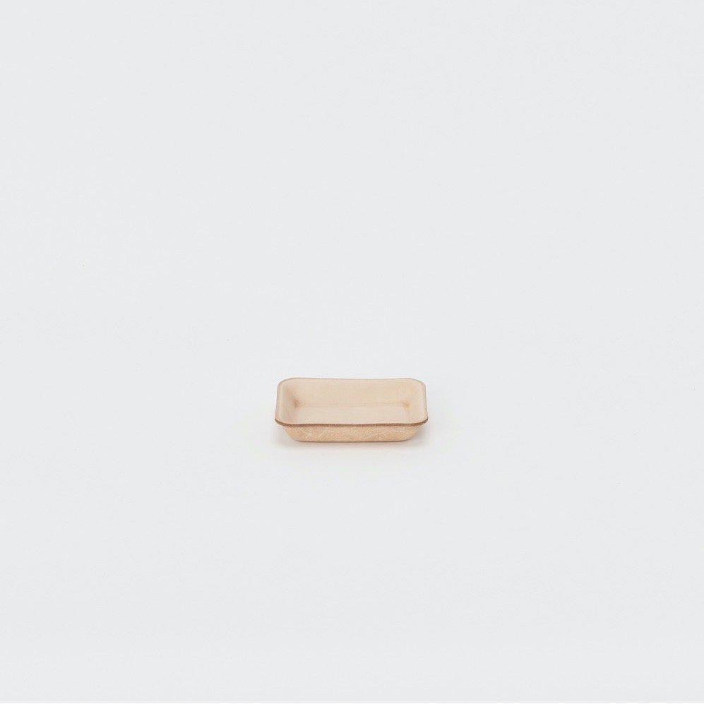Hender Scheme<br />leather tray S