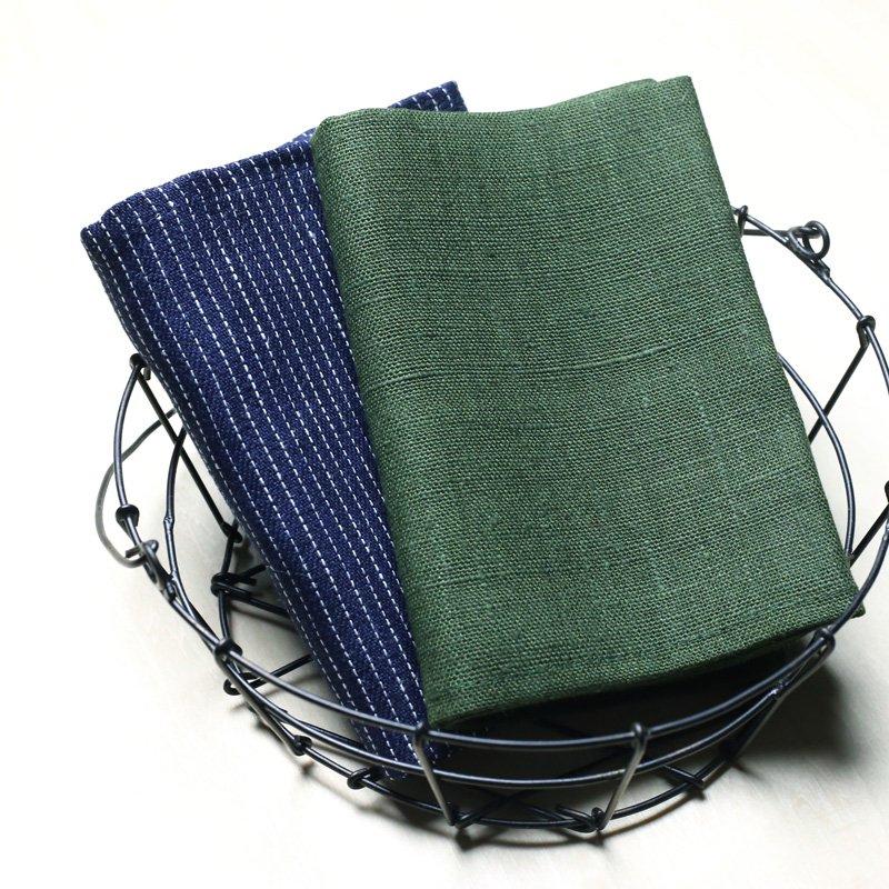 fog linen work  KITCHEN CLOTH<br />リネンキッチンクロス(厚地)