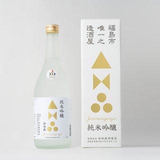金水晶 純米吟醸 720ml