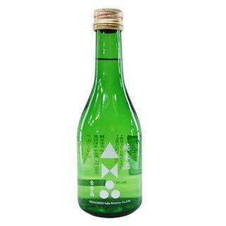金水晶 純米酒 300ml