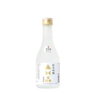 金水晶 純米吟醸 300ml